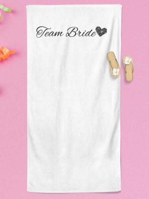 דגם Team Bride