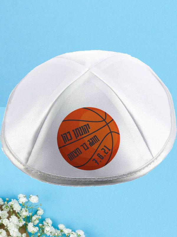 דגם כדורסלן