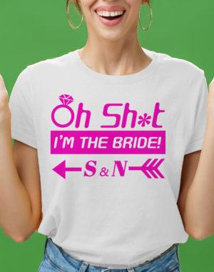 חולצות למסיבת רווקות