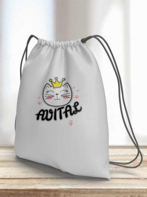 דגם חתולה פרעית